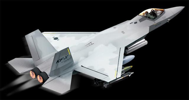 Proyecto  FX Corea del Sur-Noticias, opiniones, videos, fotos. Kfx%2Bfighter