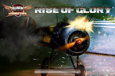 Download Game Android Gratis Sky Gambler Rise of Glory apk