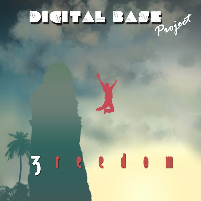 Digital Base Project release 3rd album