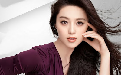 Fan Bingbing Artis Dan Model China Tercantik
