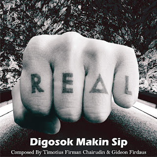 R.E.A.L. - Digosok Makin Sip on iTunes