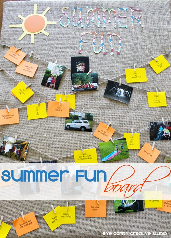 summertime, kids summer ideas, things to do in summer, kids craft