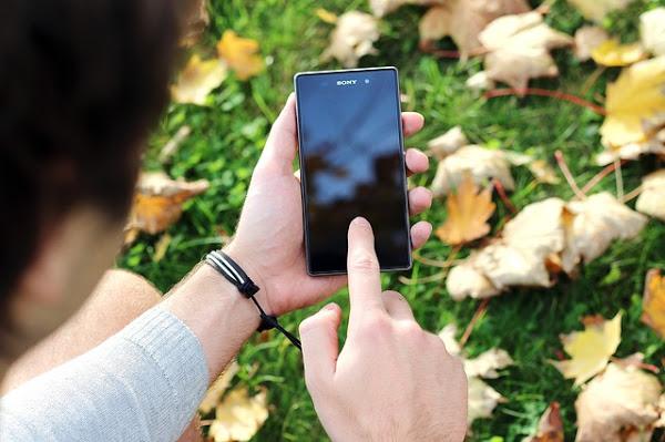 dampak negatif smartphone