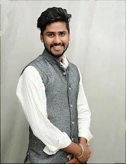 नीमकाथाना छात्र संघ चुनाव के अंतिम परिणाम घोषित, नरेंद्र कुमार इतने वोटों से विजयी हुए।