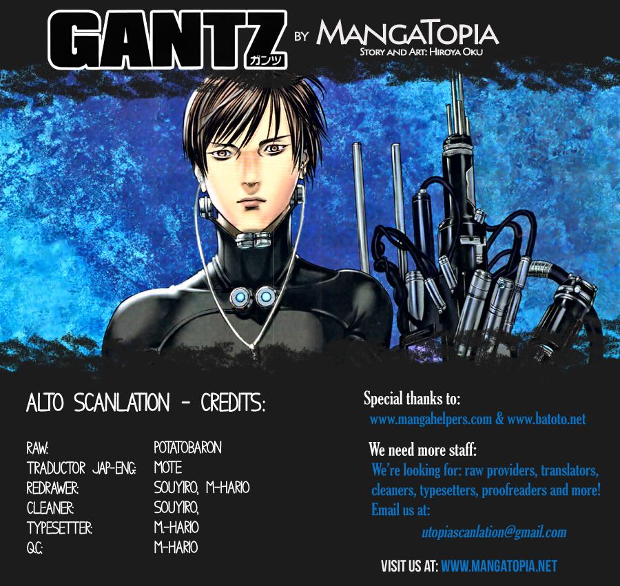 Gantz chap 359 trang 2