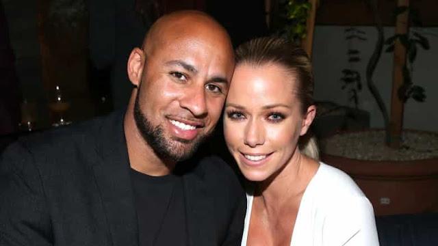 Kendra Wilkinson reportedly dating Bachelorette alum Chad Johnson after Hank Baskett split