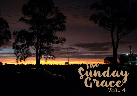 The Sunday Grace | Vol. 4