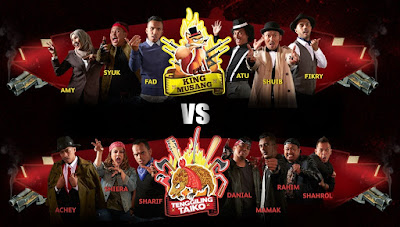 Live Streaming Super Spontan Superstar 2017