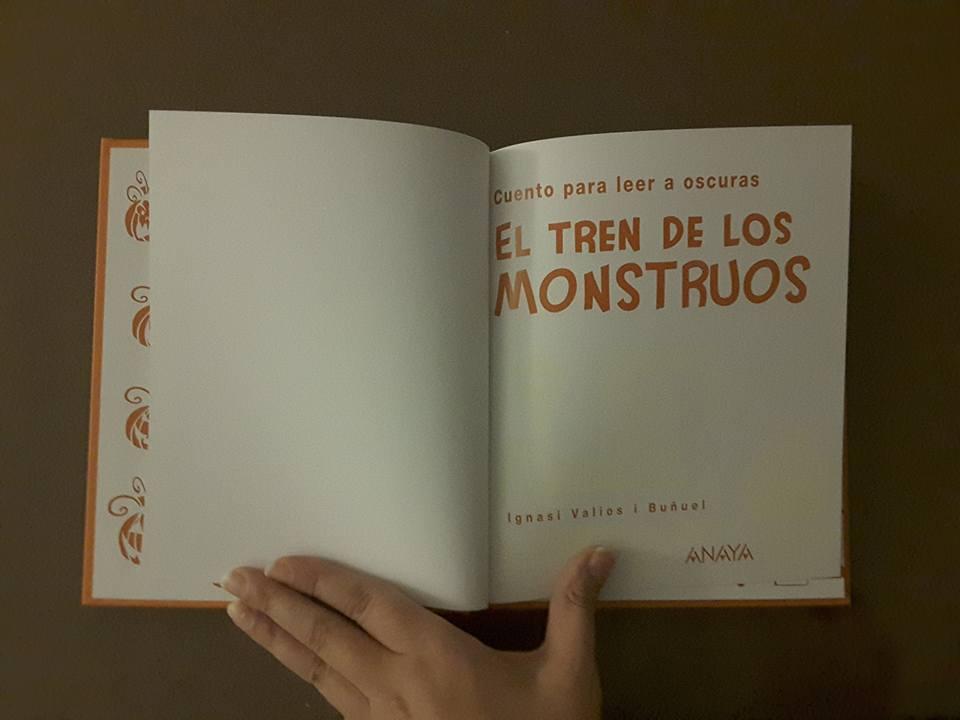 Creciendo con libros y juegos: LIBROS IDEALES PARA HALLOWEEN (3). EL ...