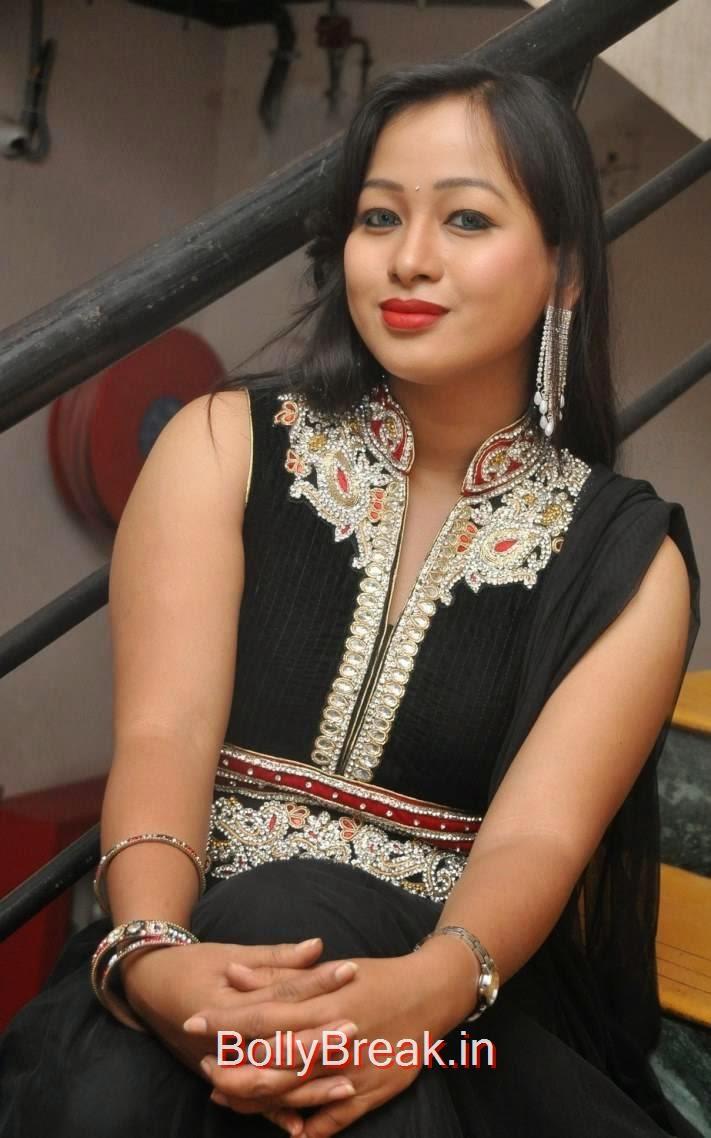 Special Songs Actress Sneha Stills In Black Shalwar Kameez, Actress Sneha Hot pics In Black Shalwar Kameez