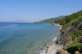 Parque Nacional de la Península de Dilek o Milli Park.
