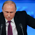 """I Swear If They Bomb Russia, In Half An Hour Every Muslim Will Die"" Vladimir Putin"