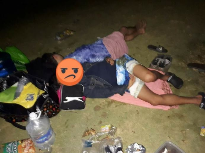 Netizen complains travel agency for stressful trip to Calaguas