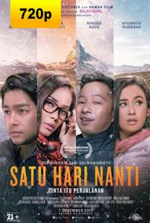 Satu Hari Nanti (2017)