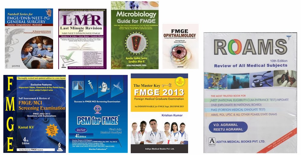 Foreign Medical Graduates (FMG) MCI Exam: Best MCQs Revision