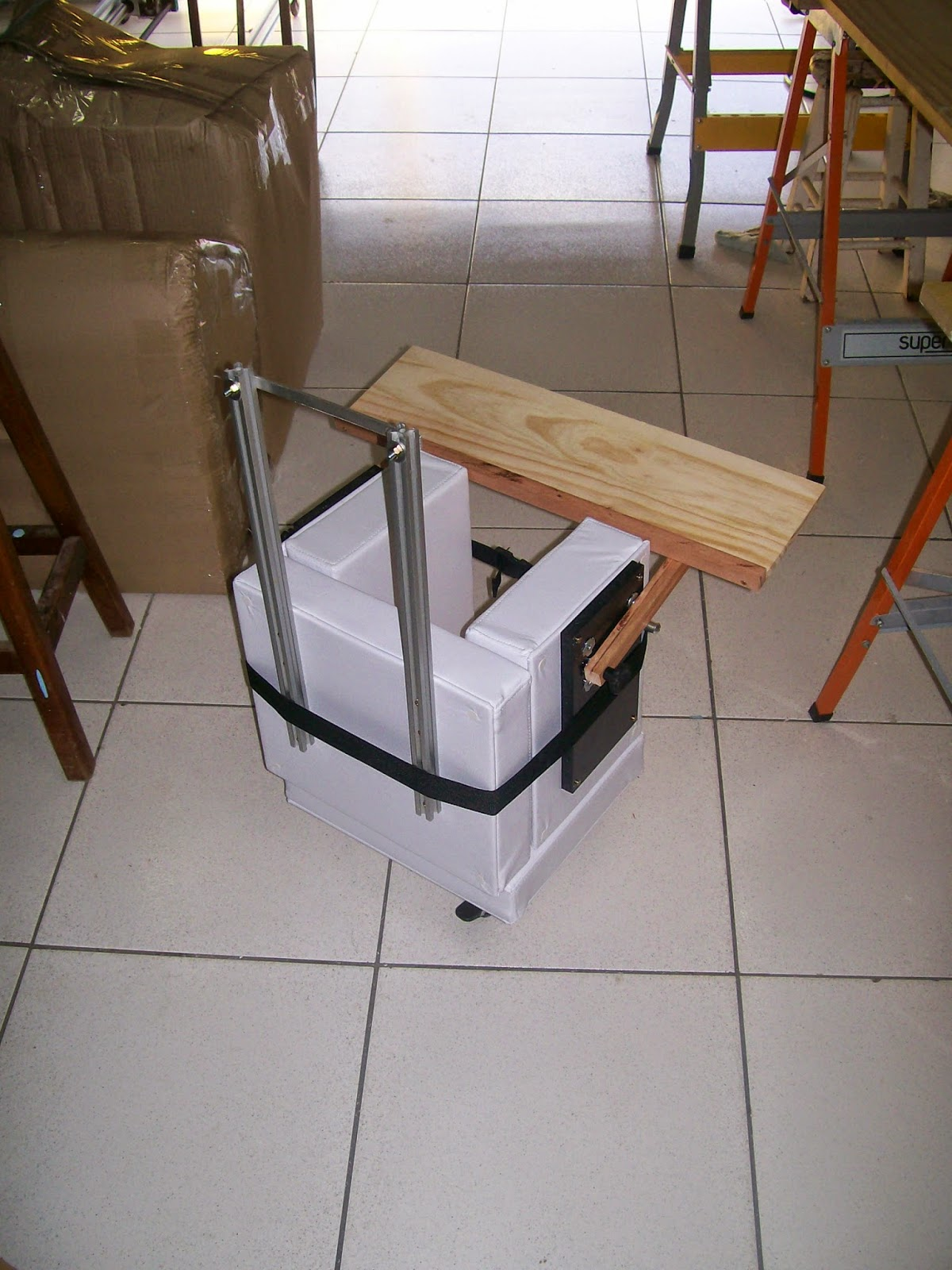 cadeira de megaesofago