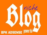 Membuat Blog Baru Niche Agar BPK Tinggi