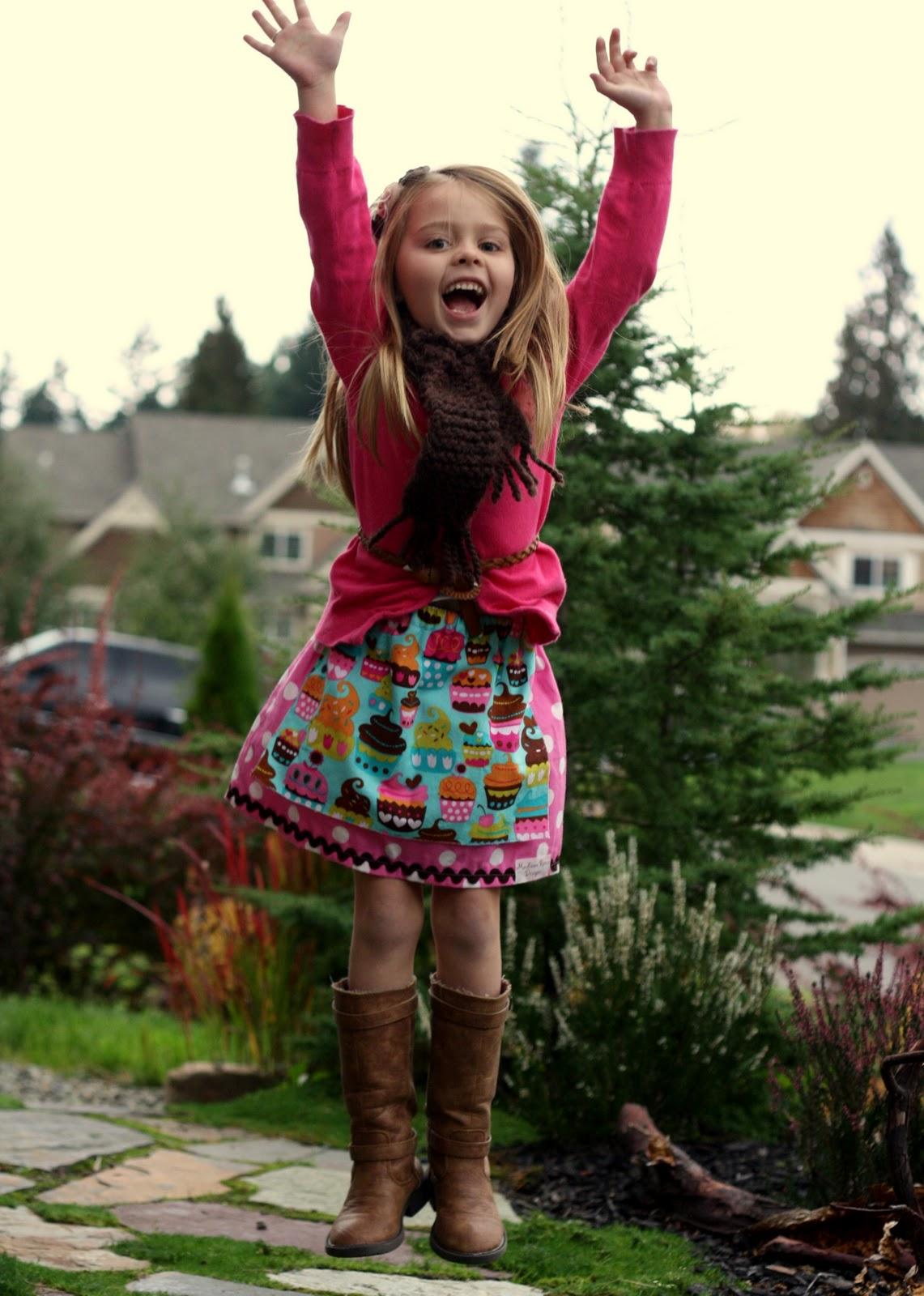Madison Reece Giveaway Dress Cori Lynn