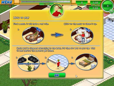 Download Game Babysitting Mania Full Version