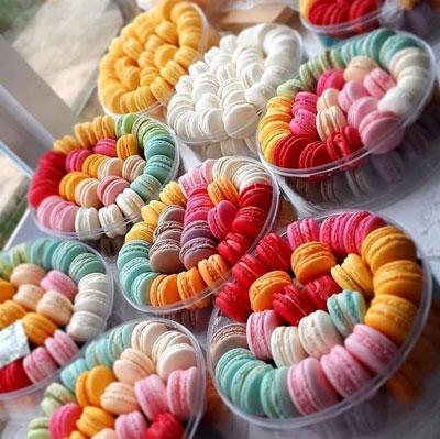 macaron yogyakarta