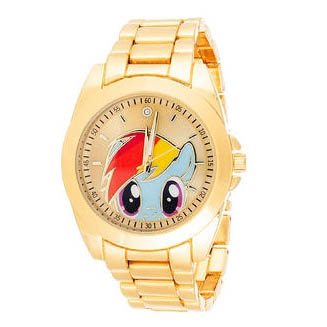 Xtreme my little pony watches at shopyourway mlp merch for Little pony watches