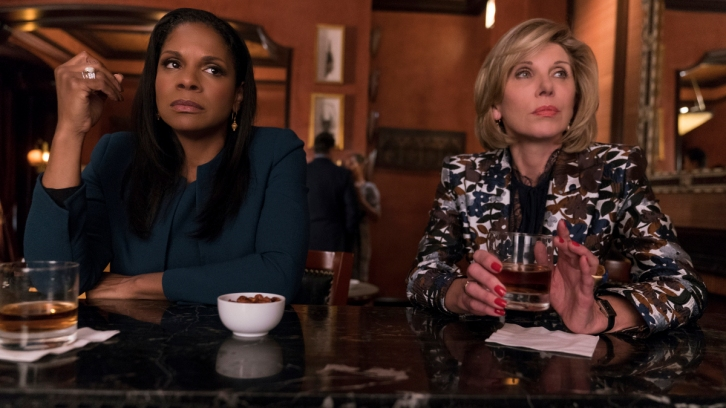 The Good Fight - Episode 2.02 - Day 415 - Press Release + Promotional Photos