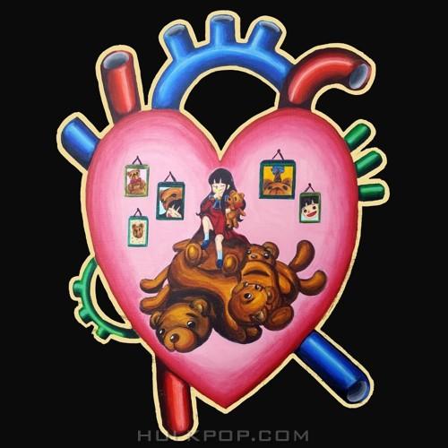 Fourcut – Teddy Bear – Single