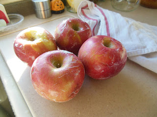 Dessert Apple Slices, as delicious as apple pie, made in 4 minutes in your pressure cooker!