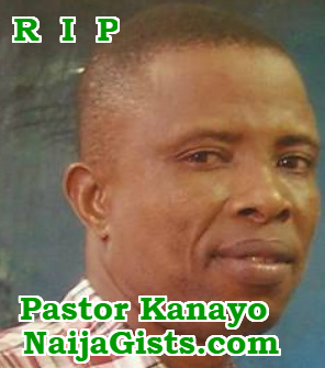 rccg pastor killed badoo cultists ikorodu
