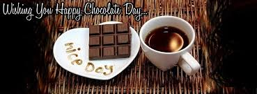 Hd Image Of Chocolate Day 2017