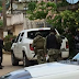 Navales capturan a hermanos armados en Acayucan