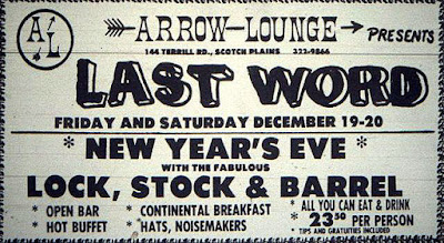 The Arrow Lounge