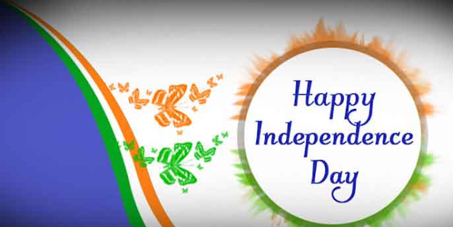 Independence Day 2018 SMS & Messages