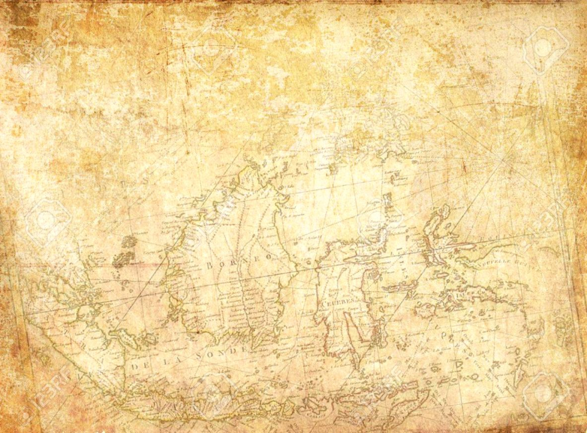 Antique Map Wallpaper | Wallpapers Titan