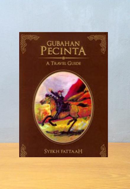 GUBAHAN PECINTA: A TRAVEL GUIDE, Syekh Fattaah