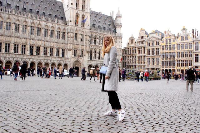 Brussels | Brussels, Belgium