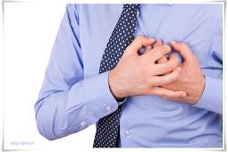 Deteksi Gejala Penyakit Jantung,Salah Satunya Batuk Yang tidak Berhenti