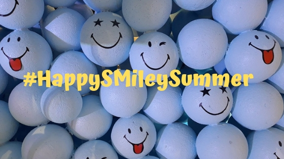 Happy SMiley Summer