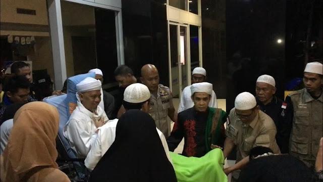 Dirawat di Penang Malaysia, Begini Kondisi Ustaz Arifin Ilham Sekarang