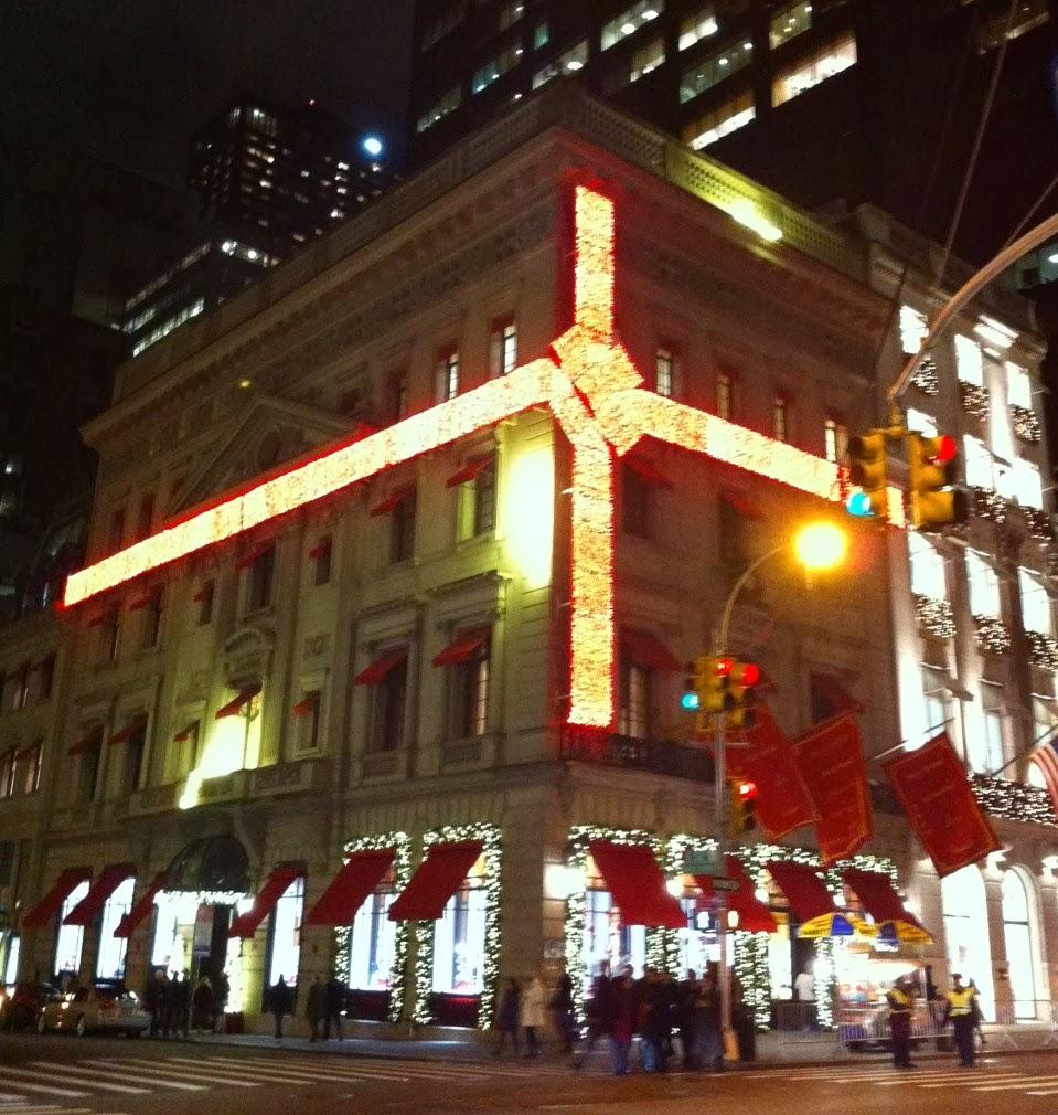 Rockefeller Center Christmas Tree 2013: The Gayla Pink Apple : Rockefeller Center Christmas Tree