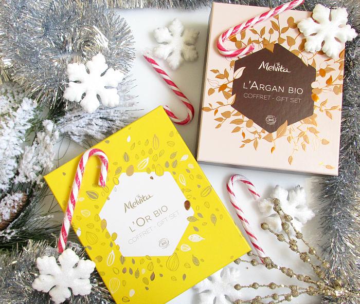 X-MAS Gift Guide: Melvita Weihnachtssets & Instagram Giveaway