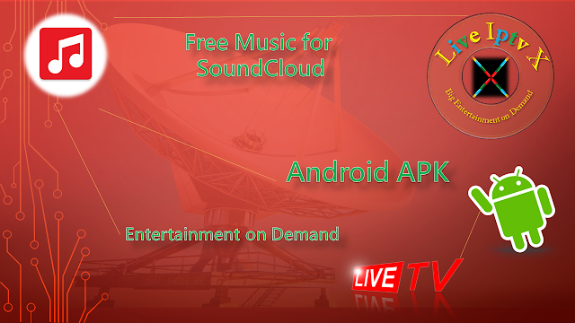 Free Sound Cloud APK