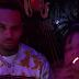 Trippie Redd e Chris Brown gravaram som juntos; ouça prévia