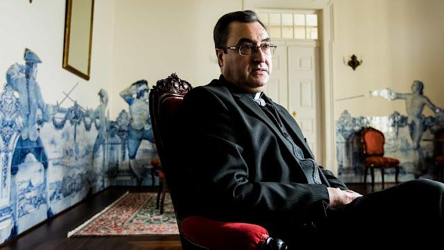 """Bispo do Porto contra trabalhar ao domingo. """"Esclavagismo"""" e """"ganância"""""""