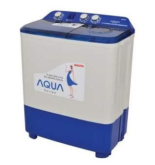 Daftar harga mesin cuci sanyo 2 tabung image