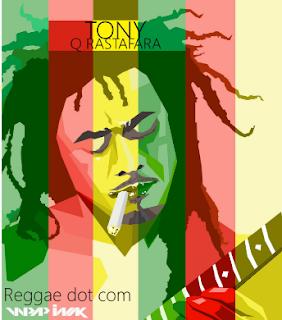 Download Lagu Reggae Mp3 Tony Q Rastafara Full Album Anak Kampung (2007) Lengkap