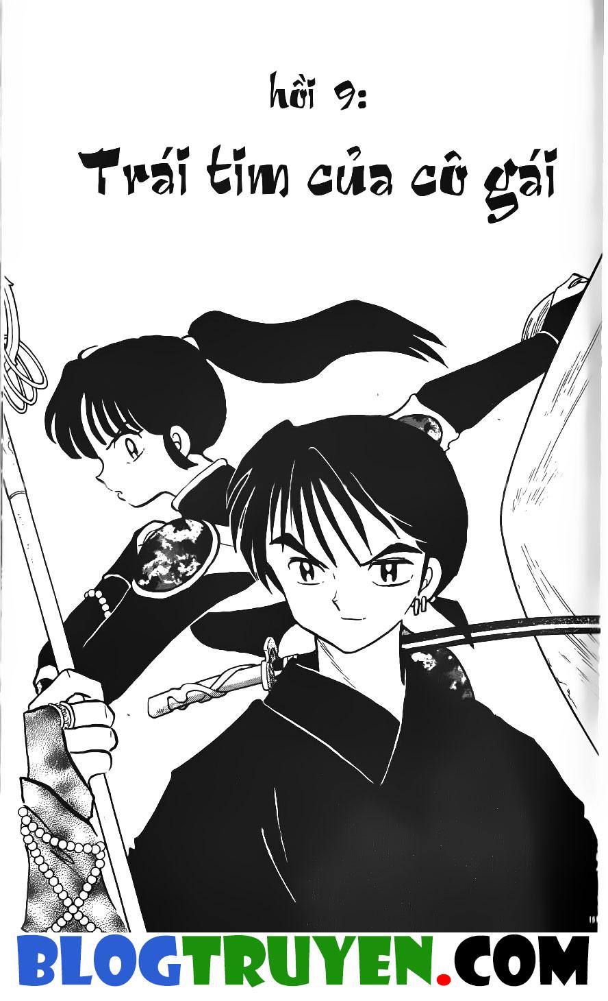 Inuyasha vol 21.9 trang 2