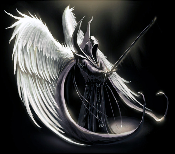 Lucifer Azrael: La Tumba Del Cuervo ۩†: El Beso De Lucifer II: Luna De Sangre