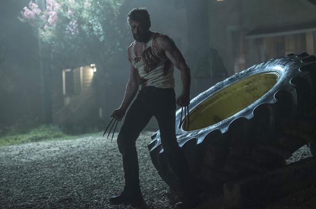 Logan - Hugh Jackman