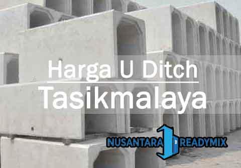 Harga U DItch Tasikmalaya Terbaru 2020